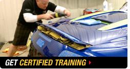 Auto Detailing Classes